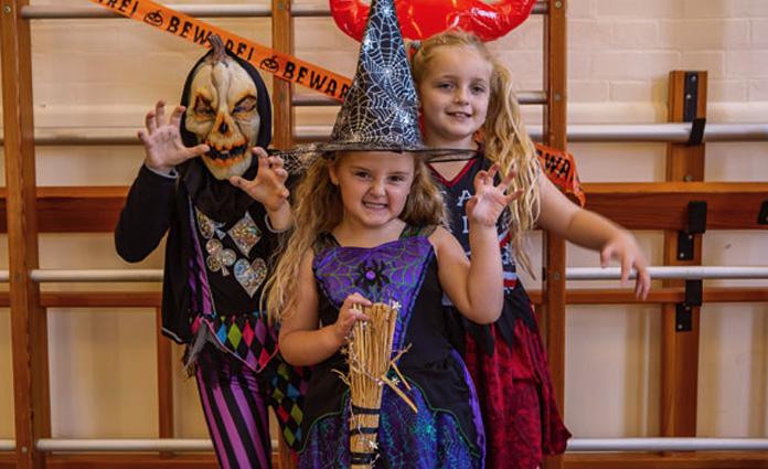 Childrens Birthday Parties